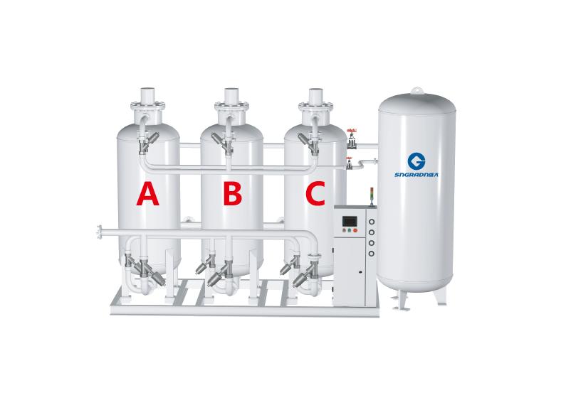 SCMT型制氮机